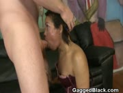 White Guys Roughly Face Fucking Dirty Black Amateur