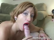 housewife, blowjob, milf, amateur, bigtit, homemade, hardcore