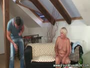 Sex With Wife's Granny