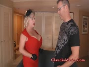 claudia marie, big tits, fake tits, big ass, fat ass, porn