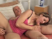 Mature Mom Having Sex