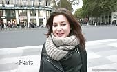 Anna Polina French Slut From The Streets Of Paris Ass Fucked