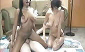 Black Girl And Redhead White Girl Fucked