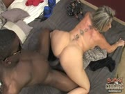 Sara Jay Fucked By Extra Black Big Cock