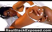 Black Whore From The Strip Club