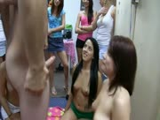 Amateur college teen sluts initiation