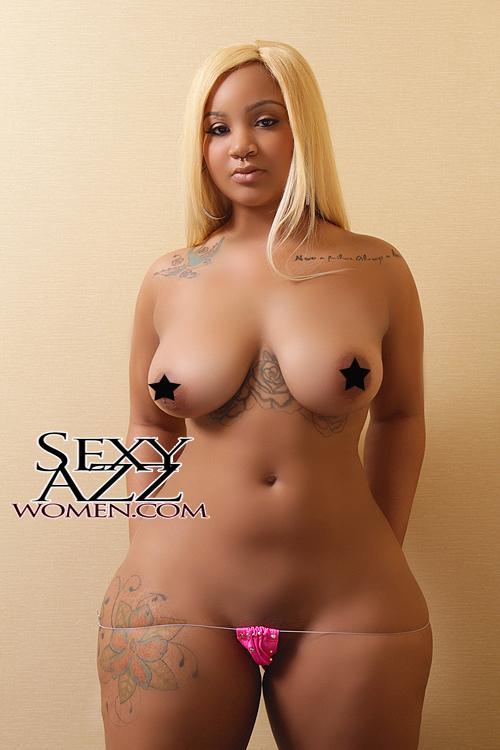 Sexy Azz Women