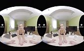Blonde Teen Riding Your Cock in Virtual Reality Porn