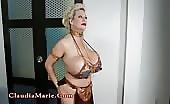 Claudia Marie Halloween POV