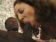Executive MILF Banged By Black Bell Boy